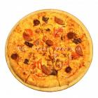 Kirsehir Pizza (Star Kebab Meat Lovers)